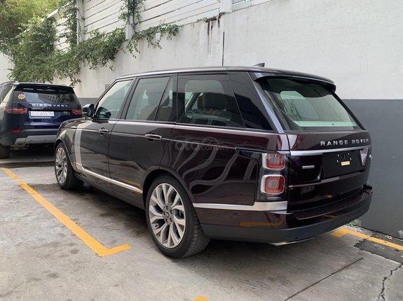 Bán Range Rover Vogue nhập khẩu chính hãng từ Anh giá tốt nhất 2021 xe giao ngay, hỗ trợ 100% thuế trước bạ khi mua xe