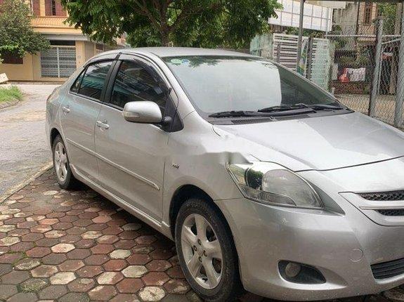 Bán ô tô Toyota Vios năm sản xuất 2009, số tự động