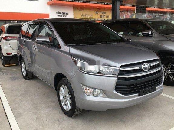 Bán Toyota Innova sản xuất 2019