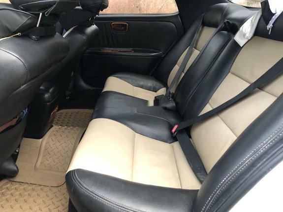 Bán Lexus ES đời 1993, màu bạc, nhập khẩu