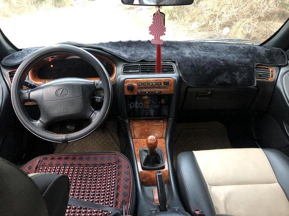 Cần bán Lexus GS 1993 xe đẹp