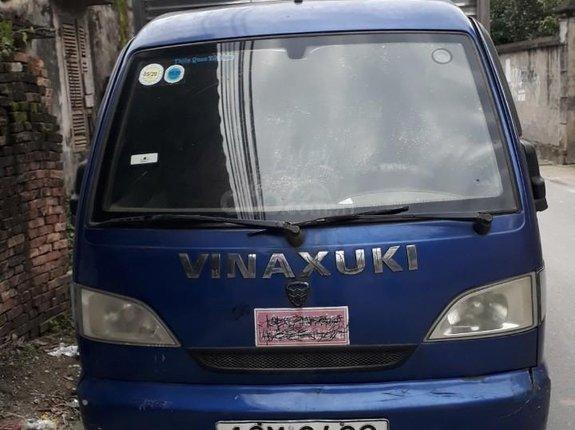 Chính chủ cần bán xe tải Vinazuki đời 2009 giá 40 tr
