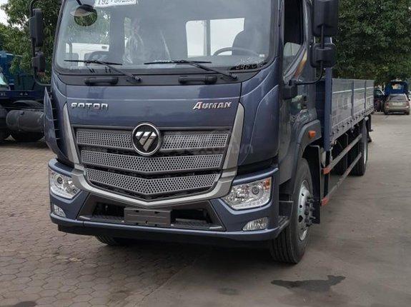 Xe tải Thaco Auman C160. E4 9,1 tấn