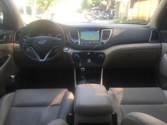 Bán xe Hyundai Tucson sản xuất 2019 giá cạnh tranh