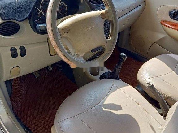 Cần bán xe Chery QQ3 năm sản xuất 2009, màu bạc, xe nhập