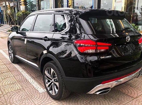 Cần bán Briliance V7 2020, nhận cọc giao xe ngay, xe đủ màu khuyến mãi nhiều