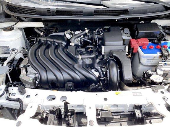 Cần bán Nissan Sunny đời 2018, màu trắng, nhập khẩu nguyên chiếc, 389tr