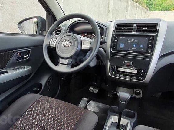 Toyota Wigo 2021 khuyến mãi tiền mặt - tặng phụ kiện- xe giao ngay