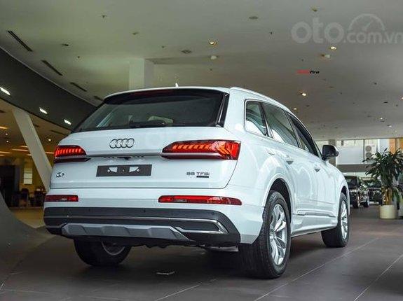 Bán xe Audi Q7 nhập khẩu châu Âu, tại TP Đà Nẵng