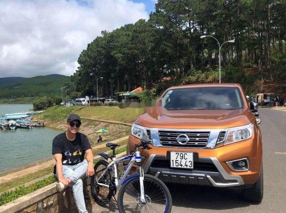 Bán ô tô Nissan Navara EL Premium đời 2018, xe nhập số tự động