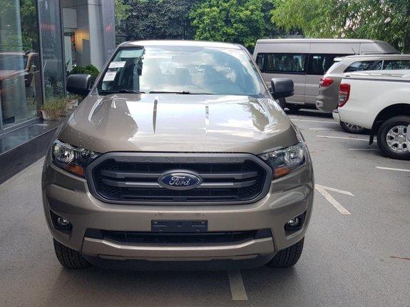 Ford Ranger XL, XLS, XLT, Wildtrak 2020 trả trước 160 triệu lấy xe ngay, giảm đến 70 triệu kèm nhiều phụ kiện hấp dẫn