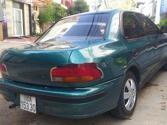 Bán ô tô Subaru Impreza đời 1995, nhập khẩu, màu xanh