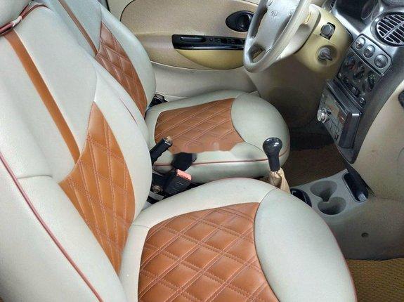 Bán ô tô Chery QQ3 sản xuất 2011, màu xanh