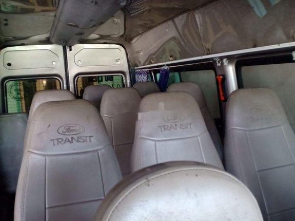 Cần bán gấp Ford Transit năm 2005, nhập khẩu