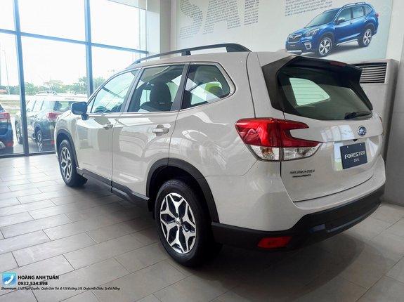 Ưu đãi cực to cho tháng 10 - giảm đến 229 triệu - Subaru Đà Nẵng - thương hiệu Nhật Bản - phong cách Châu Âu