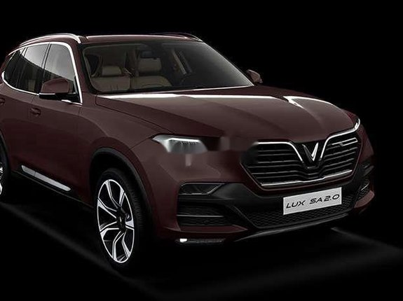 Cần bán lại xe VinFast Fadil sản xuất 2020, màu đỏ ít sử dụng