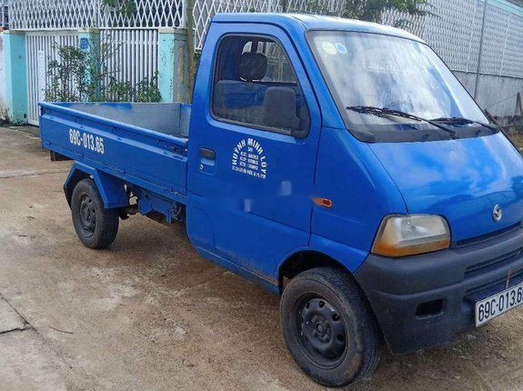 Xe SYM T880 sản xuất 2010, màu xanh lam, giá tốt