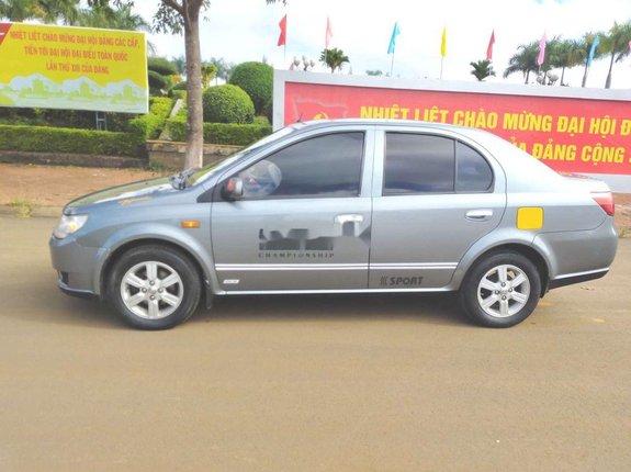 Cần bán lại xe BAIC BJ100 Concept sản xuất 2008, xe nhập còn mới giá cạnh tranh