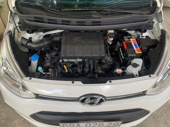 Bán Hyundai Grand i10 năm sản xuất 2015, nhập khẩu nguyên chiếc