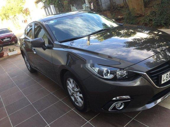 Bán ô tô Mazda 3 sản xuất năm 2016, xe nhập còn mới