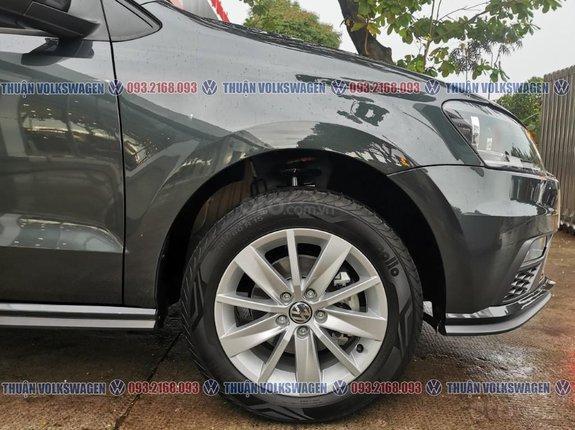 Báo giá nhanh lăn bánh + khuyến mãi tháng 5/2021 Volkswagen Polo Hatchback xe nhập nhỏ gọn dành cho phái nữ