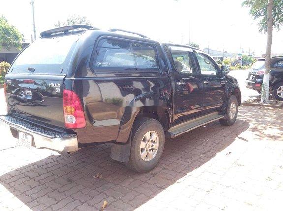 Bán Toyota Hilux năm sản xuất 2008 còn mới