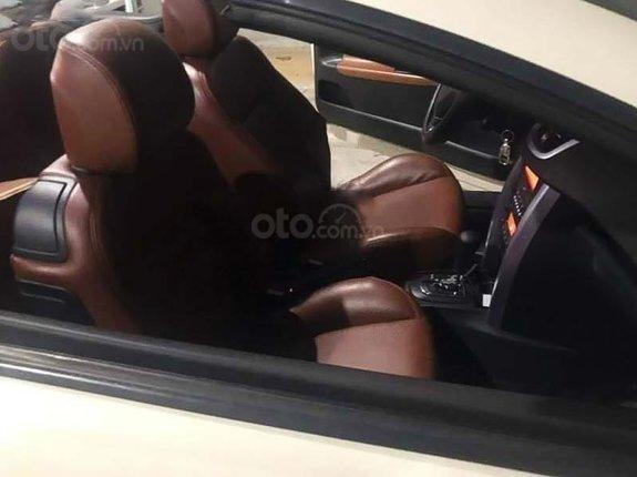 Cần bán lại xe Peugeot 207 năm 2008, màu trắng, nhập khẩu, giá tốt