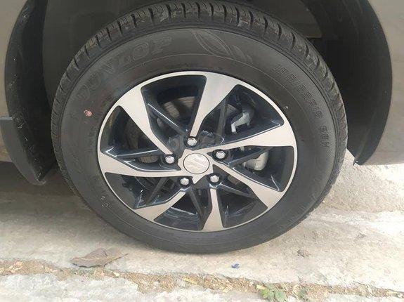 Suzuki Ertiga Sport 7 chỗ, nhập khẩu, tiết kiệm, giá tốt, hỗ trợ trả góp 90%