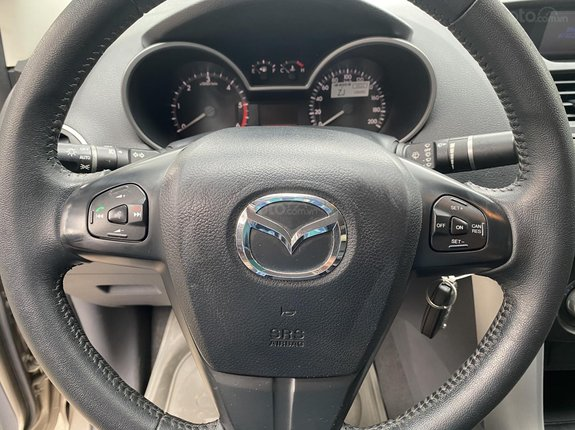 Bán ô tô Mazda BT 50 năm 2015, giá chỉ 465 triệu