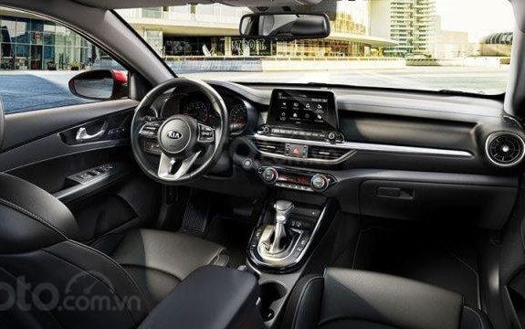 1 xe duy nhất Kia Cerato 2020 - giảm trực tiếp 25tr + tặng quà full + phụ kiện full