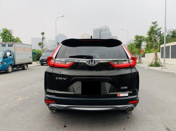 CRV bản L sản xuất 2018 nhập khẩu nguyên chiếc, xe một chủ từ đầu cực đẹp