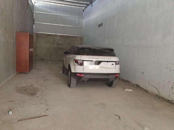 Bán LandRover Range Rover Evoque sản xuất 2018, màu trắng, nhập khẩu