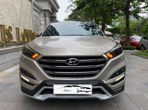 Bán Hyundai Tucson 2.0ATH sản xuất 2019, mới nhất Việt Nam