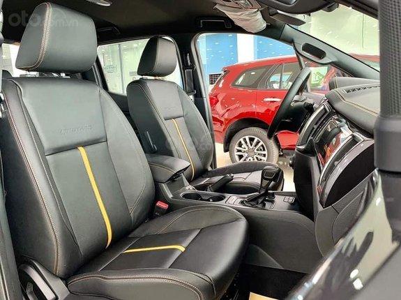 Ford An Đô- Ford Ranger Wildtrak 2021 - giảm tiền mặt, tặng phụ kiện - xe đủ màu giao ngay