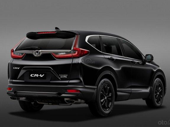 Bán Honda CRV 2021 giao ngay, giá chỉ từ 998 triệu