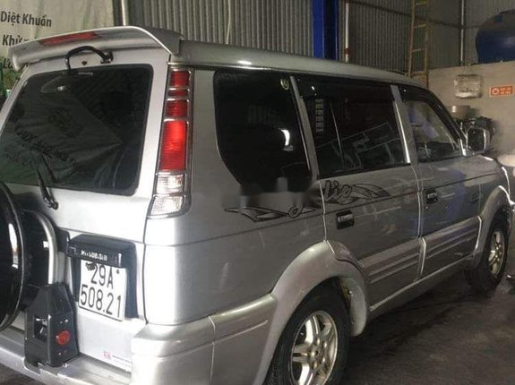 Bán Mitsubishi Jolie sản xuất 2003, giá tốt