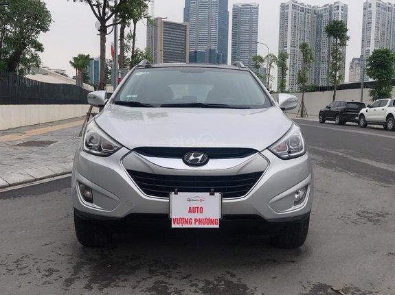 Bán Hyundai Tucson năm sản xuất 2013