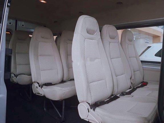 Cần bán Ford Transit đời 2020, màu đen