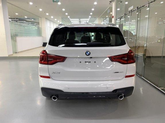 Bán BMW X3 2021 giá siêu tốt, chỉ 2,299 tỷ