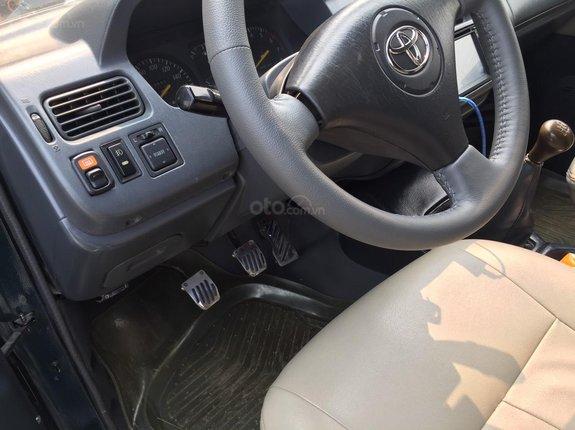 Bán xe Toyota Zace năm 2004