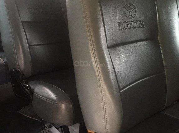 Bán Toyota Hiace sản xuất 2007, giá 230tr