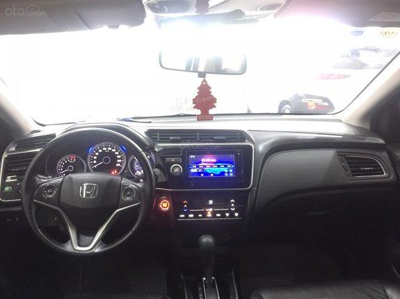 Bán Honda City 2017 bản Top, chính chủ, bao test
