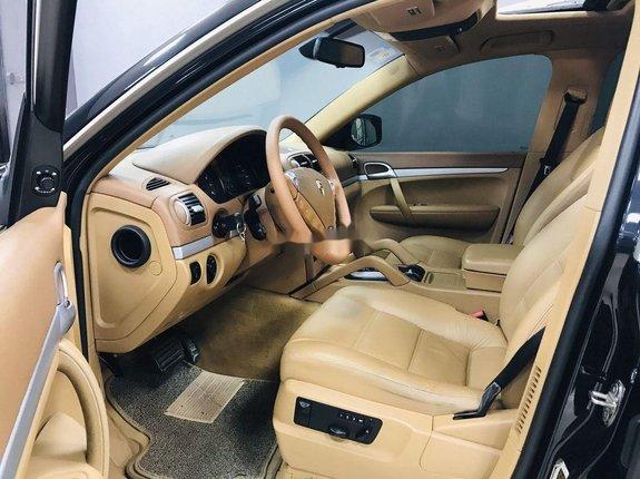 Cần bán xe Porsche Cayenne năm sản xuất 2009, xe nhập còn mới, 938 triệu