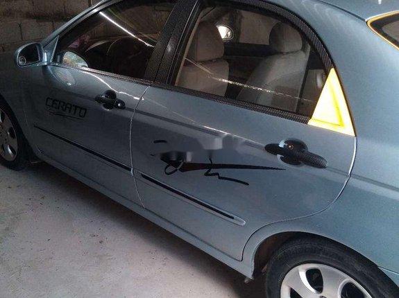 Bán Kia Cerato năm sản xuất 2007 còn mới