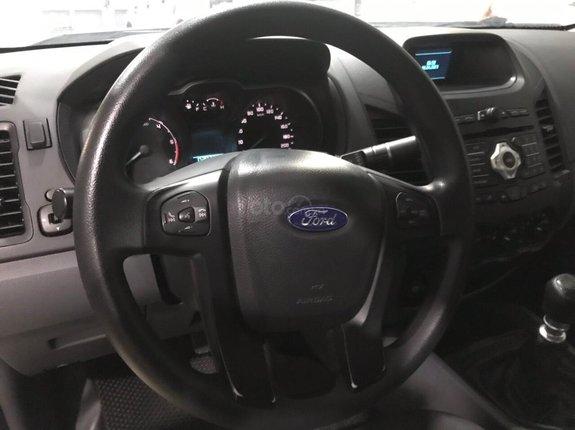 Bán Ford Ranger năm sản xuất 2016