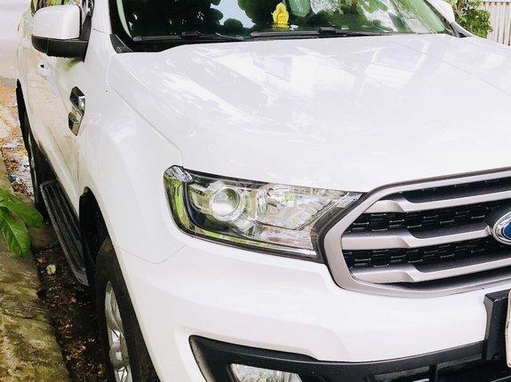 Bán xe Ford Everest năm 2019, giá 850 triệu