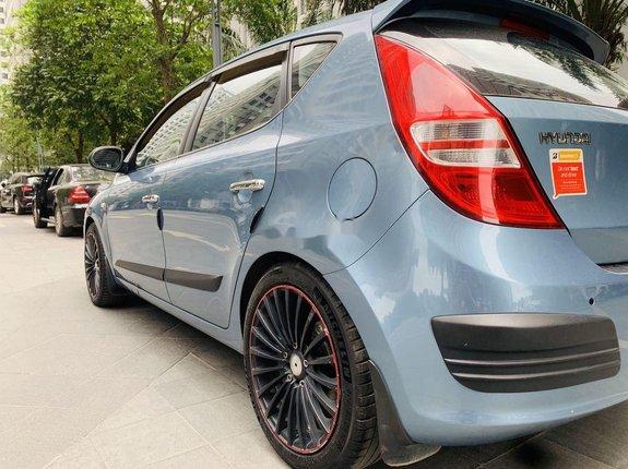 Cần bán gấp Hyundai i30 CW sản xuất năm 2009, nhập khẩu nguyên chiếc như mới