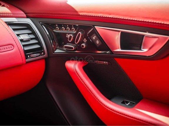 Bán nhanh chiếc Jaguar F Type R 2015