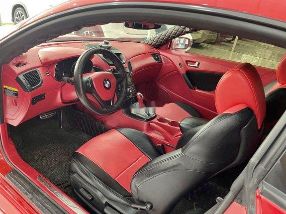 Bán ô tô Hyundai Genesis sản xuất năm 2010, nhập khẩu nguyên chiếc còn mới, 465tr