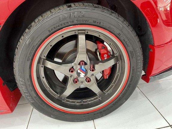 Cần bán lại xe Hyundai Genesis đời 2010, màu đỏ, xe nhập